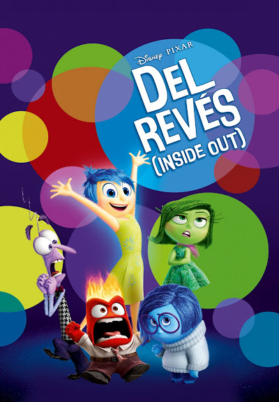 Descargar app Del Revés (inside Out) (2015) disponible para descarga