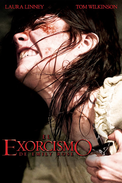Descargar app El Exorcismo De Emily Rose disponible para descarga
