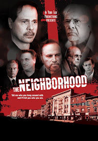 The Neighborhood (vos)
