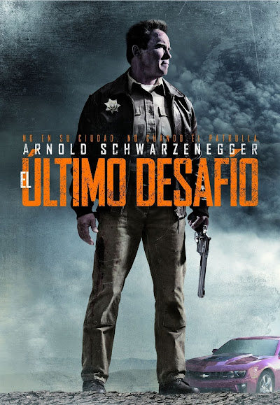 Descargar app El Ultimo Desafio (vos) disponible para descarga