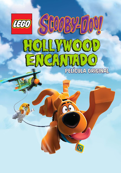 Lego Scooby-doo: Hollywood Encantado