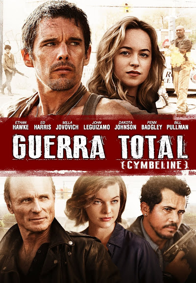 Descargar app Guerra Total (cymbeline) disponible para descarga