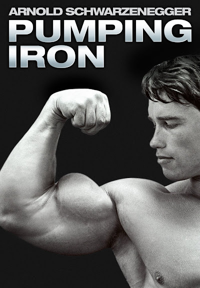 Pumping Iron (vos)