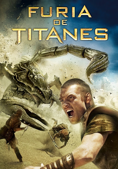 Descargar app Furia De Titanes disponible para descarga
