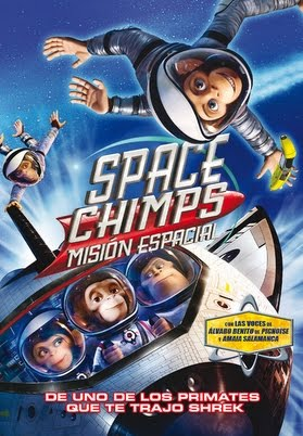 Descargar app Space Chimps: Misión Espacial (ve) disponible para descarga