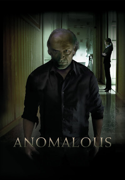 Descargar app Anomalous disponible para descarga