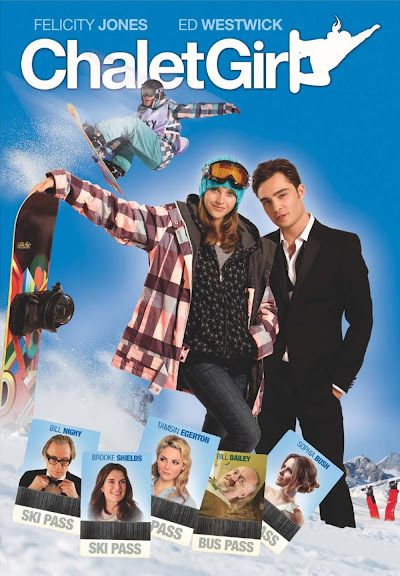 Descargar app Chalet Girl (vos) disponible para descarga