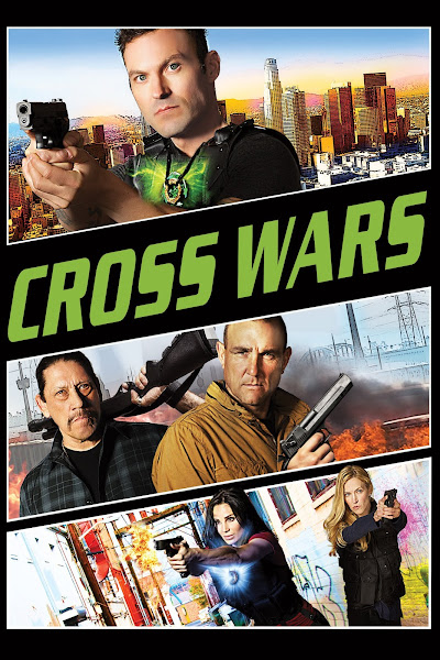 Cross Wars (vos)