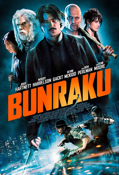 Descargar app Bunraku (vos) disponible para descarga