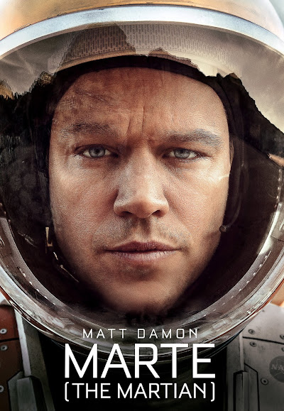 Descargar app Marte (the Martian)