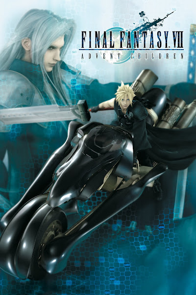 Descargar app Final Fantasy Vii: Advent Children disponible para descarga