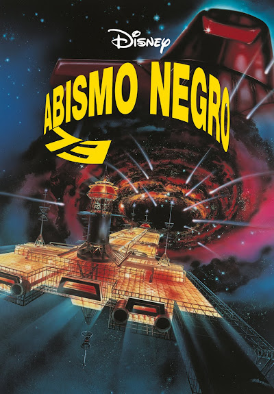 Descargar app El Abismo Negro disponible para descarga