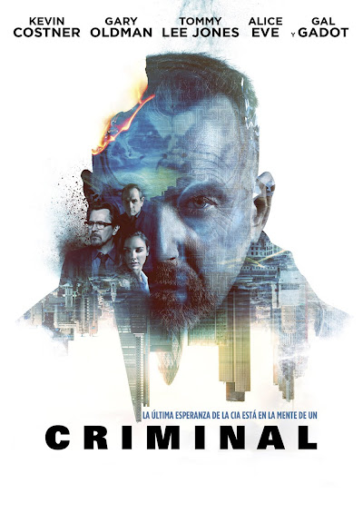 Descargar app Criminal (2016) disponible para descarga