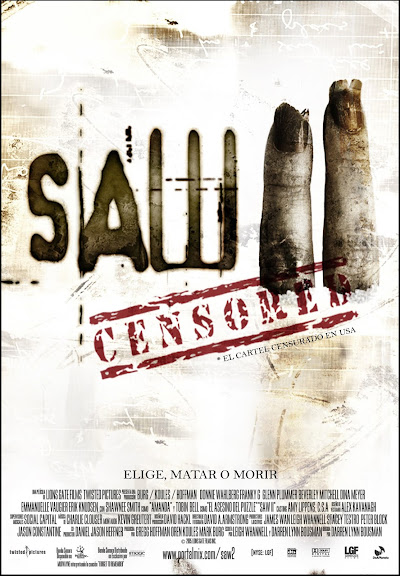 Saw 2 (vos)