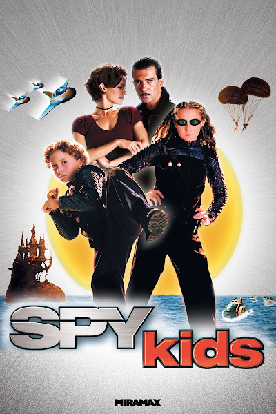 Descargar app Spy Kids (vos) disponible para descarga