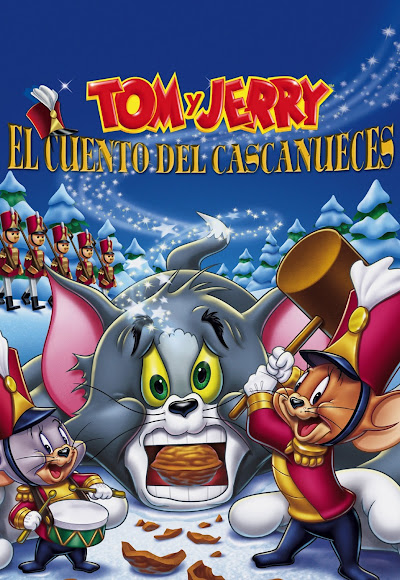 Descargar app Tom Y Jerry El Cuento Del Cascanueces (ve) disponible para descarga