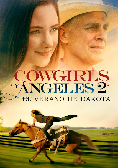 Descargar app Cowgirls Y Ángeles 2: El Verano De Dakota (ve) disponible para descarga
