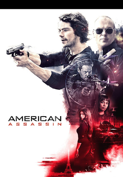 American Assassin (vos)