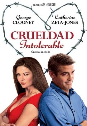 Crueldad Intolerable