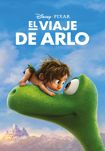 Descargar app El Viaje De Arlo (the Good Dinosaur) disponible para descarga
