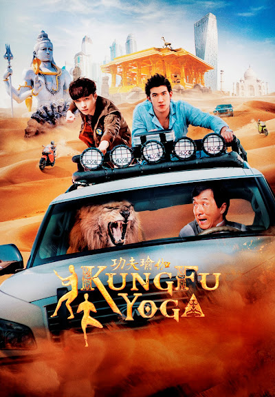 Descargar app Kung Fu Yoga (vos) disponible para descarga