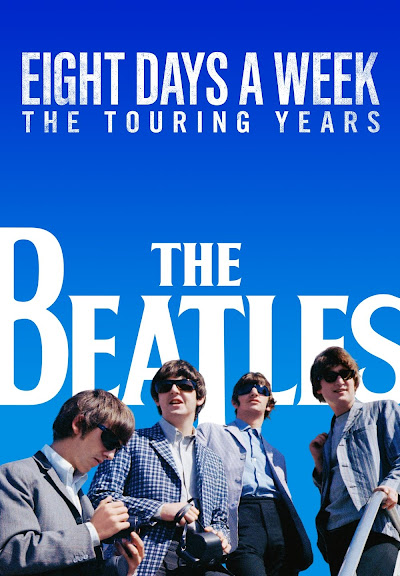 The Beatles: Eight Days A Week - The Touring Years (vos)