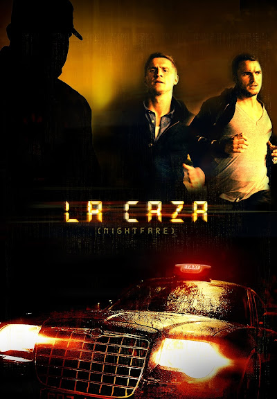La Caza (night Fare) (vos)