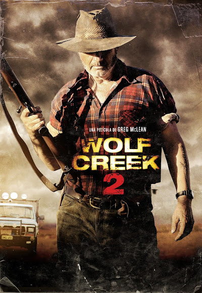 Descargar app Wolf Creek 2