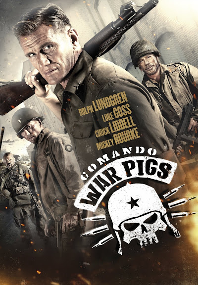 Comando War Pigs