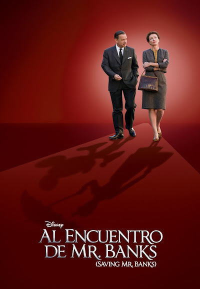 Descargar app Al Encuentro De Mr. Banks (saving Mr.banks)