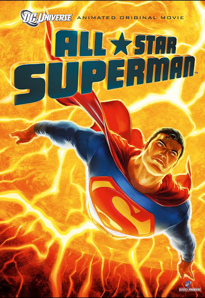 All Star Superman (ve)