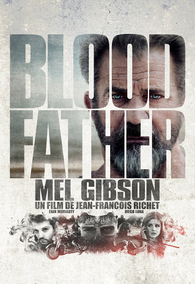Descargar app Blood Father (vos)