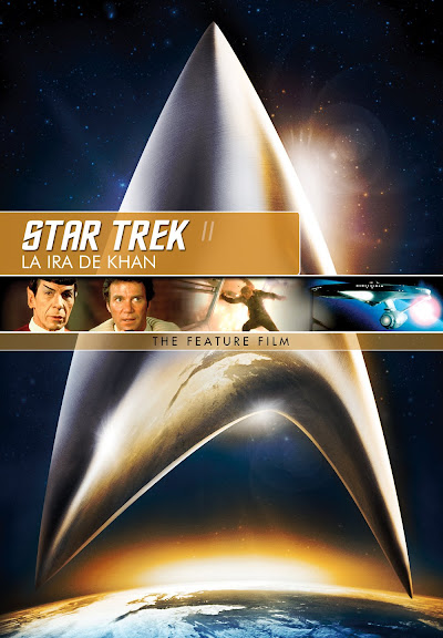 Descargar app Star Trek Ii La Ira De Khan