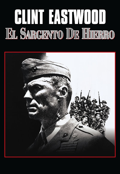 Descargar app El Sargento De Hierro disponible para descarga