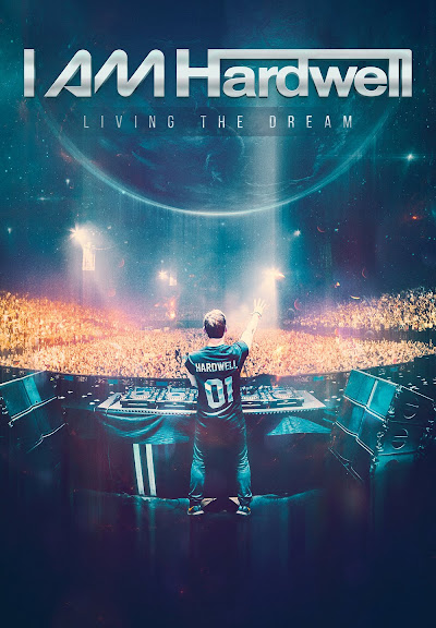 I Am Hardwell - Living The Dream (subtitulada)