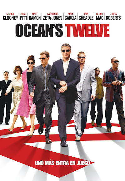 Descargar app Oceans 12 disponible para descarga