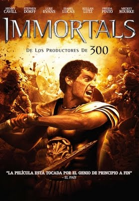 Immortals (ve)