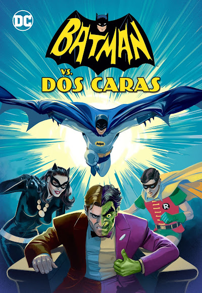 Descargar app Batman Vs. Dos Caras disponible para descarga