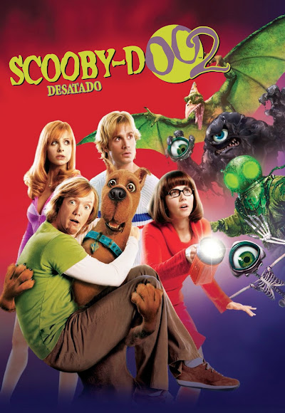 Descargar app Scooby Doo 2: Desatado disponible para descarga