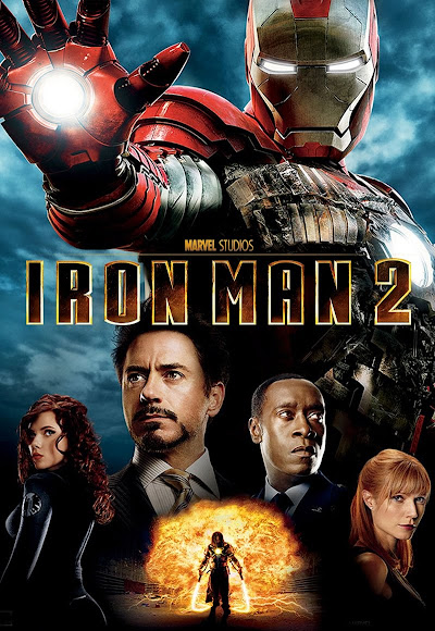 Iron Man 2 (ve)