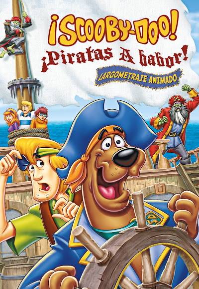 Descargar app Scooby-doo ¡piratas A Babor! disponible para descarga