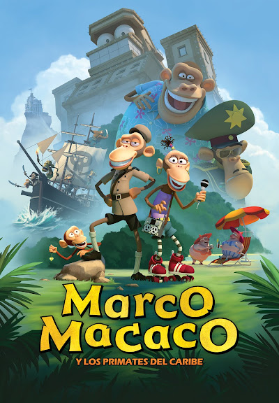 Descargar app Marco Macaco disponible para descarga