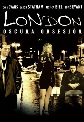 London - Oscura Obsesión