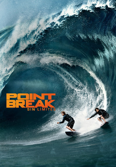 Point Break: Sin Límites (vos)