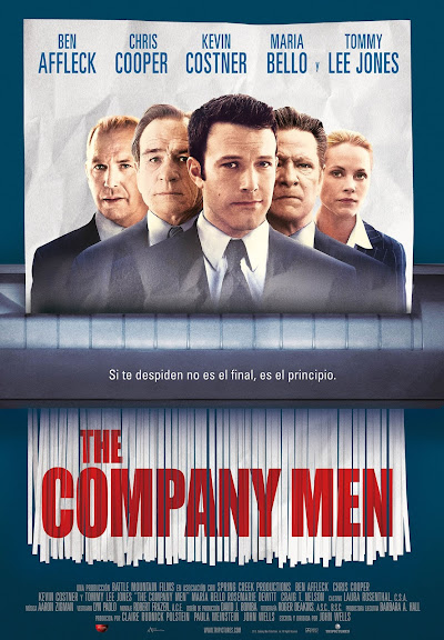 The Company Men (vos)