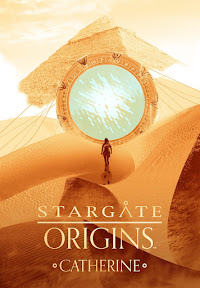 Descargar app Stargate Origins: Catherine (vos) disponible para descarga