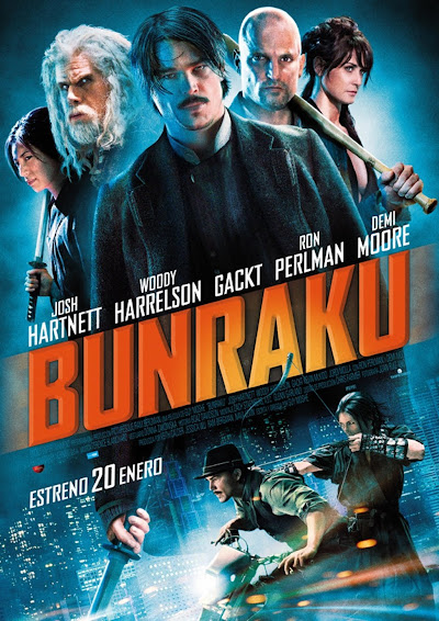 Descargar app Bunraku disponible para descarga