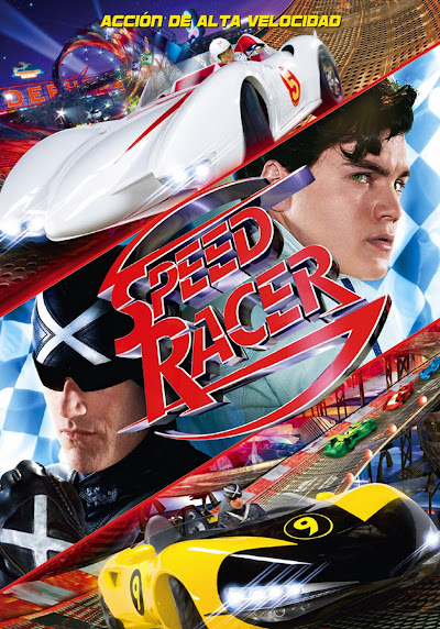 Descargar app Speed Racer