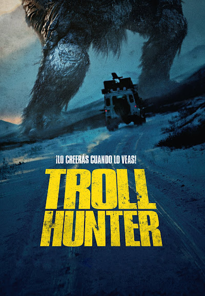 Descargar app The Troll Hunter disponible para descarga