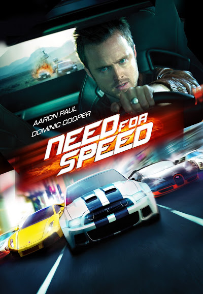 Need For Speed (vos)